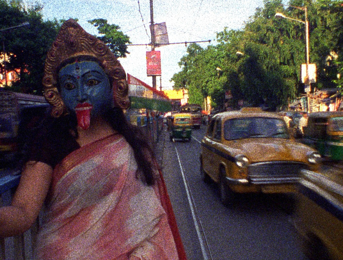 Aapothkalin Trikalika | The Kali of Emergency